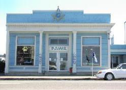 Paws for Cats & Dogs, Fort Bragg, CA